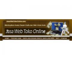 Jasa Desain dan Pembuatan Website